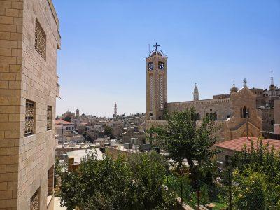 Kościoł w Betlejem