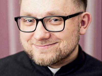 ks. Krzysztof Freitag