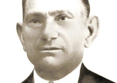 Zefiryn Malla