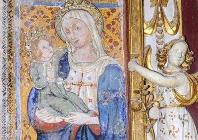 Madonna w Trevi