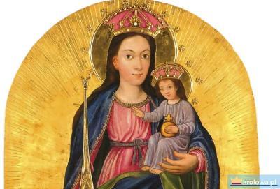 Matka Boża Żółkiewska