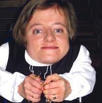 Magdalena Buczek