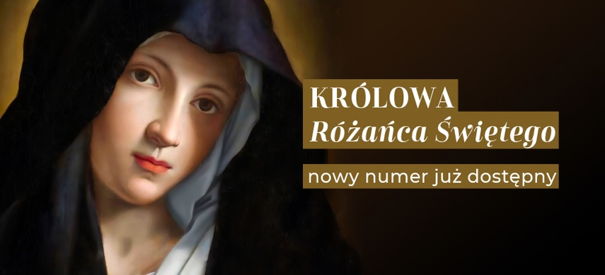 Królowa Różańca Świętego nr 49