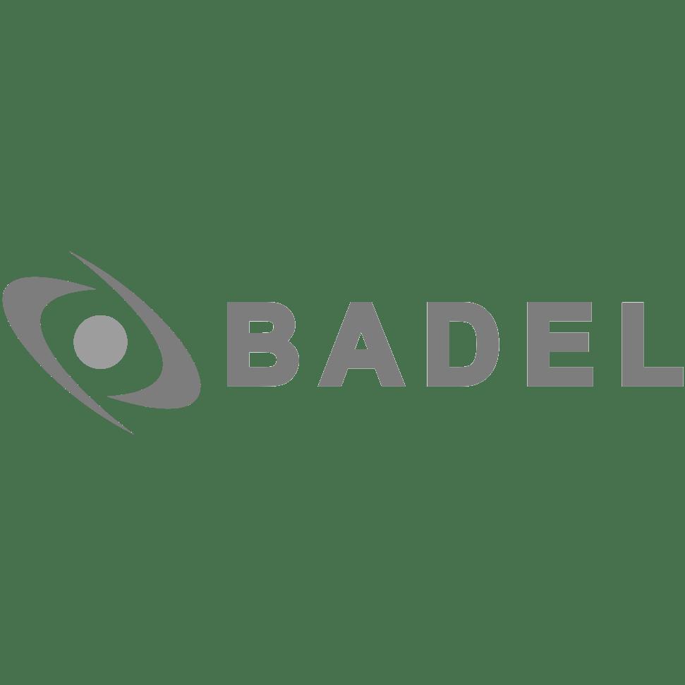 Badel logosu