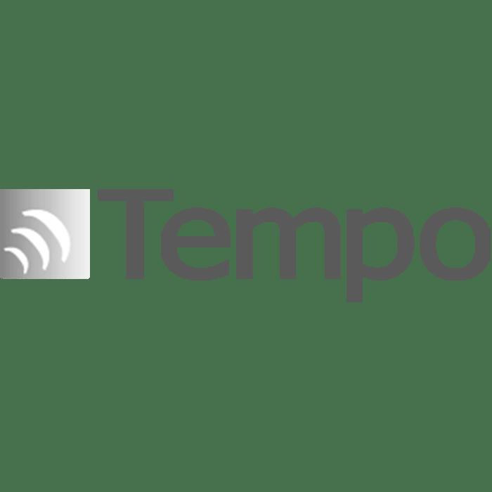 Tempo Çağrı Merkezi Logo