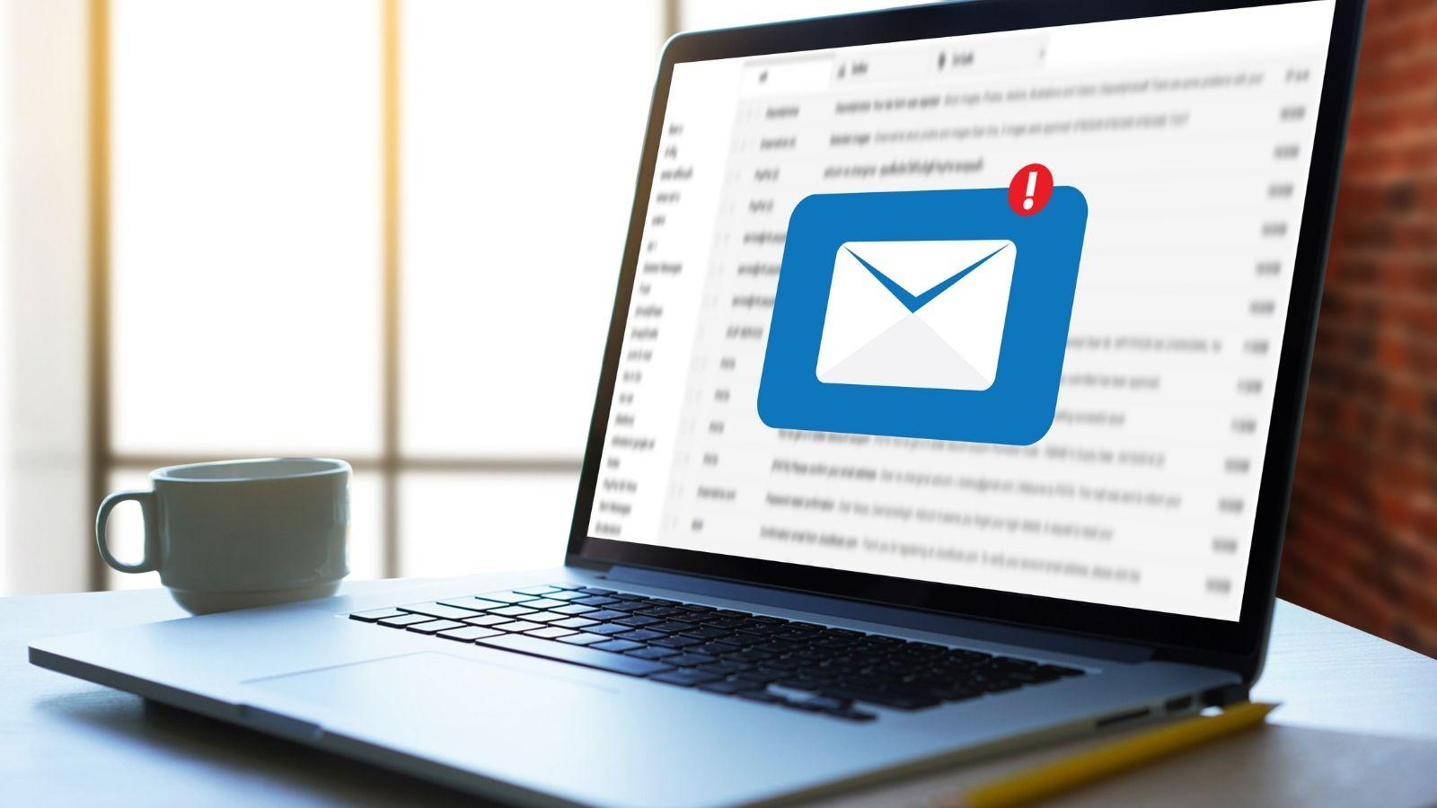 email-isleme