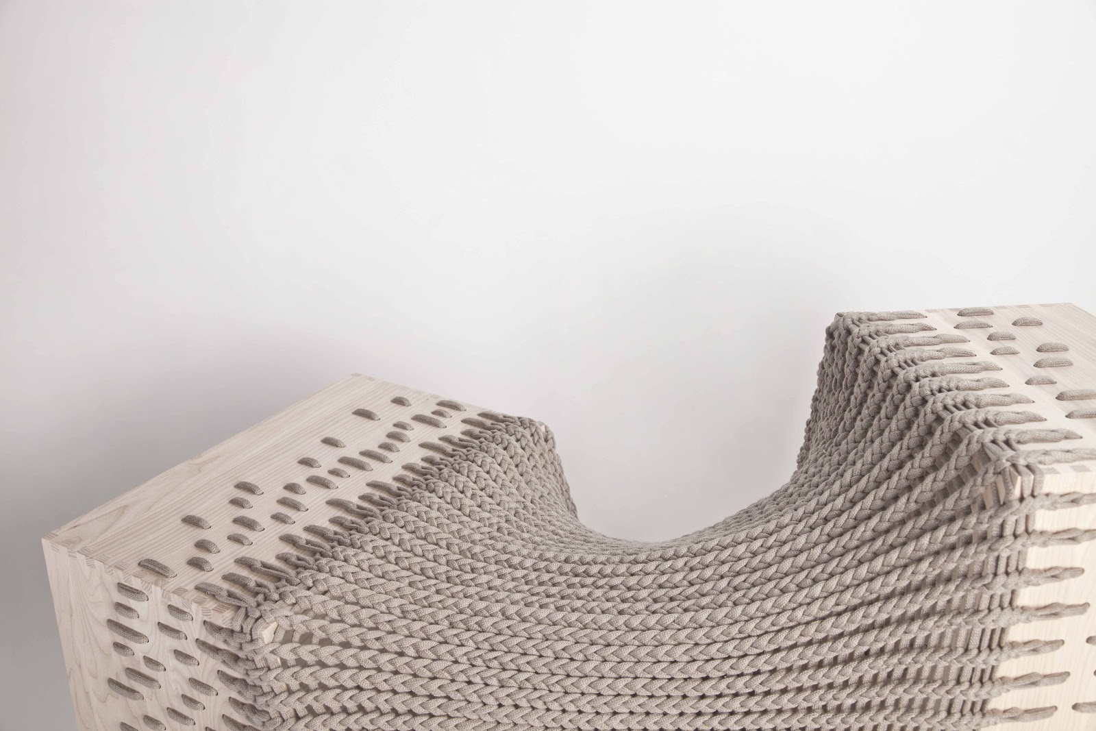 chair experimental design small desk and kata monus weaves her magic kronodesigners