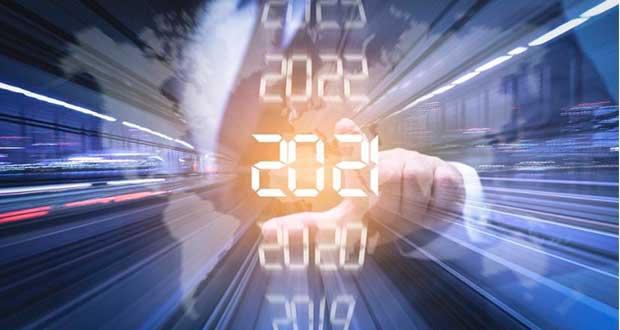 TECNOLOGÍA DOMINANTE PARA 2021
