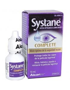 Lágrimas artificiales ALCON Systane Complete 10ml