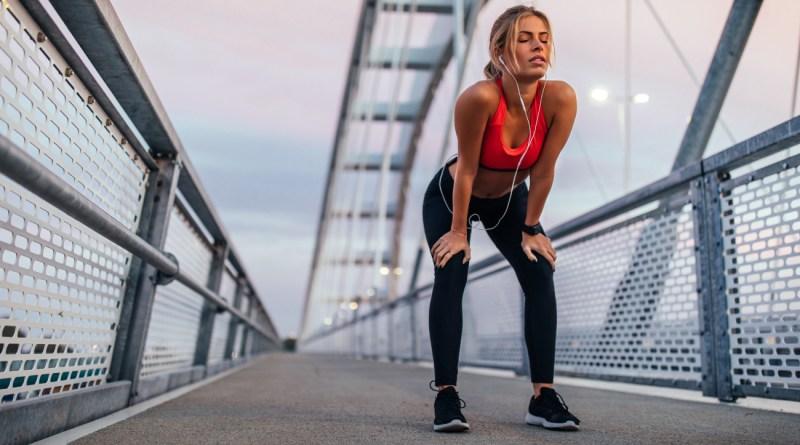 Cómo recuperar la resistencia física tras en confinamiento | Kronosports