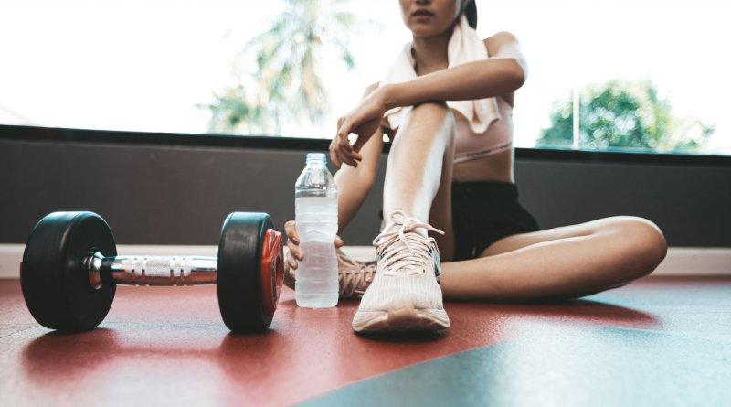 Consejos para hidratarnos bien cuando practicamos deporte