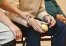 ¿Cómo hidratar a las personas mayores?