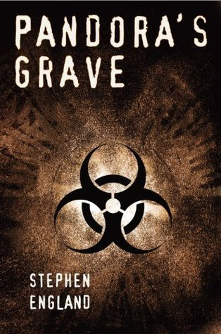 Pandora's Grave Shadow Warriors Stephen England book review