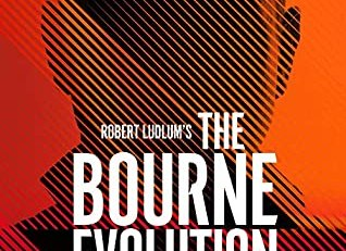 The Bourne Evolution Brian Freeman Book Review Robert Ludlum