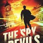 Joe Goldberg The Spy Devils Book Review