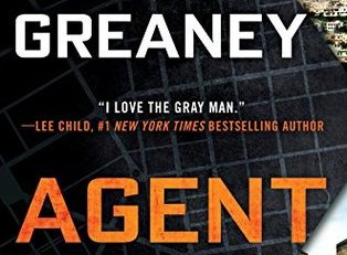 Mark Greaney Agent In Place Court Gentry #7 Review