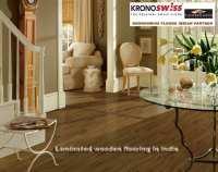 Laminated wooden flooring in india | Kronoswiss Flooring