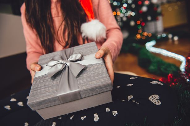 Best Online Christmas Gifts