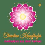 Meditation aus dem Herzen - Logo