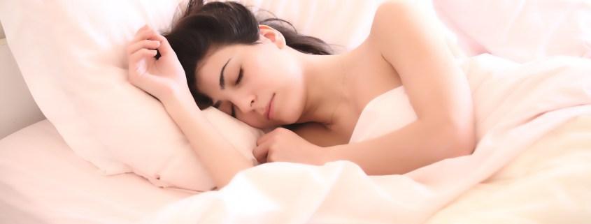 Meditation als Einschlafhilfe