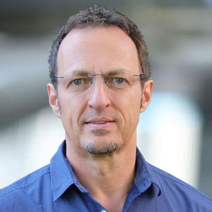 Norbert Weishaupt