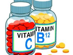 Вітамінно-мінеральні, Залізовмісні, Біогенні стимулятори