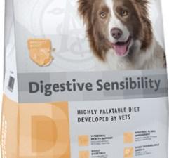 Корм Аріон H&C д/собак з чутливим травленням 12 кг (помаранчевий)