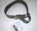 Нашийник ПЕСиК брезентовий одинарний Ш-20 мм, Д-42 см