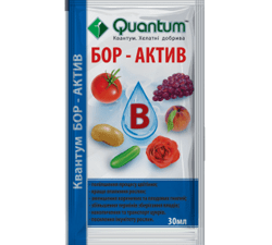 Квантум — Бор Актив -30мл