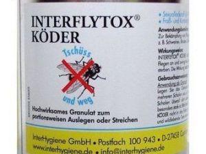 Interflytox Koder