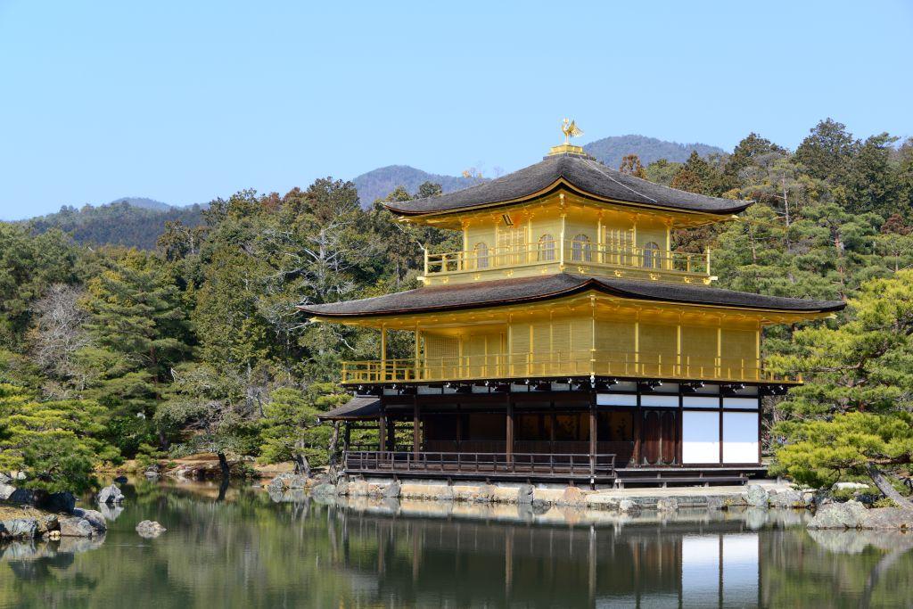 Tokyo / Mt.Fuji / Kyoto / Osaka Tour 6N7D