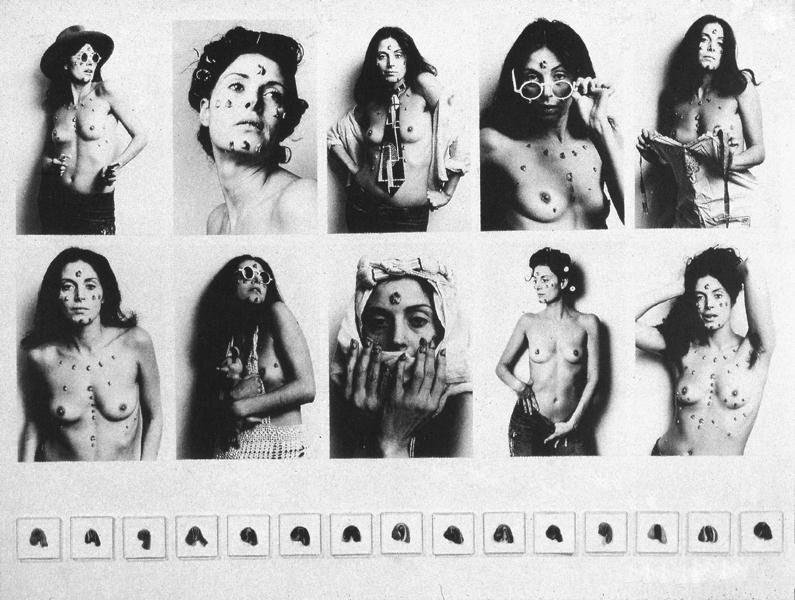 Feminist Art  Womanhouse  Mrs Tyler Durden