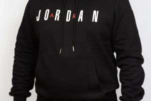 Толстовка Air Jordan