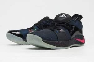 Nike PG 2 Sony Playstation