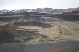 Hidarfjall, Ισλανδία, Μάης 2009