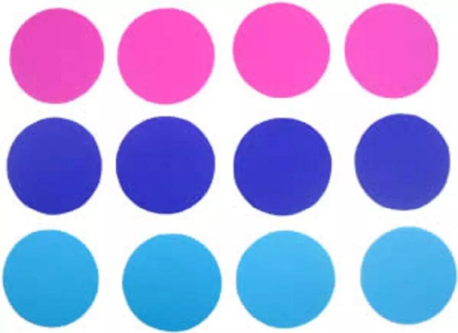 12 bulatan
