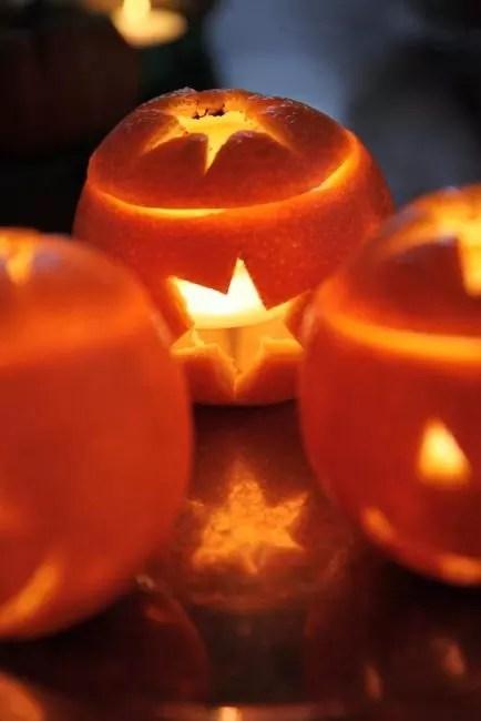 Citrus crée un éclairage brillant et ajoute une saveur incroyable dans la pièce