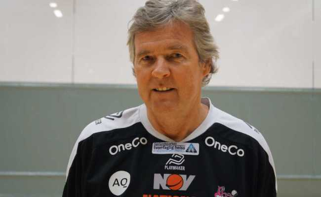 Gunnar Pettersen Sykmeldt Krs247 No