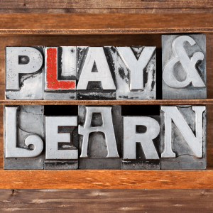 SEN Students - Play and Learn Closing the Gap