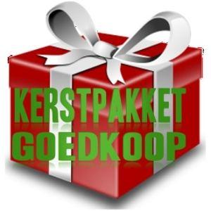Kerstpakket Goedkoop