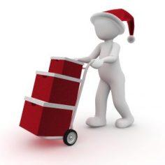 Originele Kerstpakketten bezorgen - Bestel je kerstpakket en wij bezorgen het in heel Nederland - www.kerstpakkettencadeaubon.nl