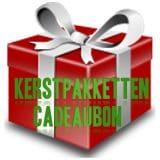 KerstpakkettenCadeaubon - Kerstpakketten Specialist in Streekpakketten - Facebook, Twitter - www.kerstpakkettencadeaubon.nl