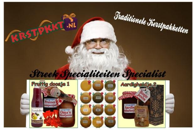 Relatiegeschenken bestellen bij de Kerstpakketten Specialist - www.krstpkkt.nl