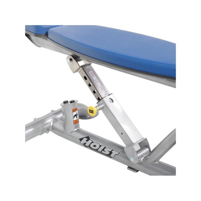 Hoist Incline Decline Bench Hoist Fitness Cf 3165 Super Flat Incline Decline Bench