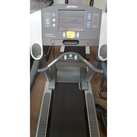 Pre-owned Life Fitness 95TE Treadmill - KRT Concepts Las Vegas NV