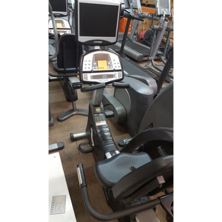 Pre-owned Cybex RB Recumbent Bike - KRT Concepts Las Vegas NV