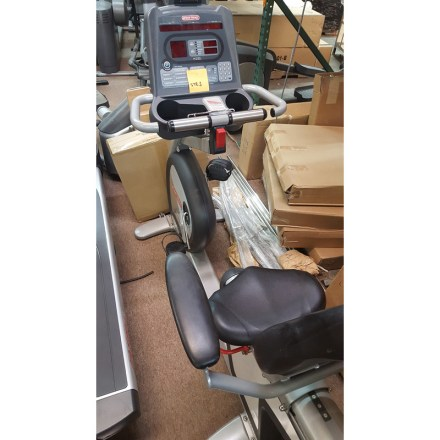 Pre-owned Star Trac Recumbent Bike - KRT Concepts Las Vegas, NV