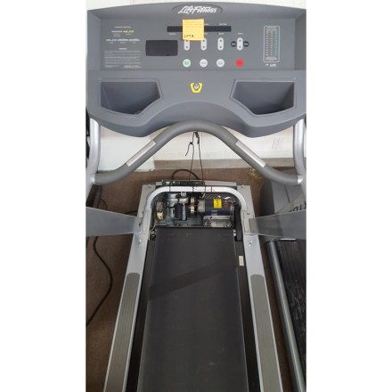 Pre-owned Life Fitness 91T Treadmill - KRT Concepts Las Vegas NV