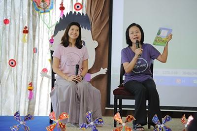 \'ยุทธการสอนเด็กเล็ก\' เน้นสื่อสร้างสรรค์ครูสร้างสุข thaihealth