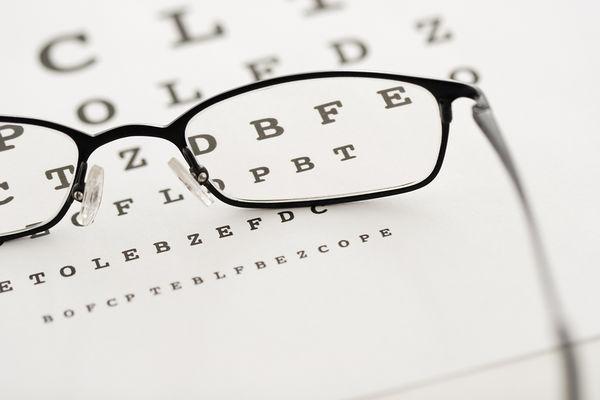 bigstockphoto vision test 390507.s600x600